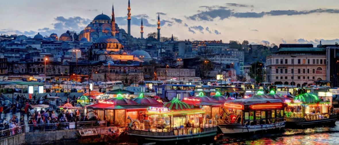 12 موضوع عجیب و جالب که فقط در ترکیه مشاهده می کنید