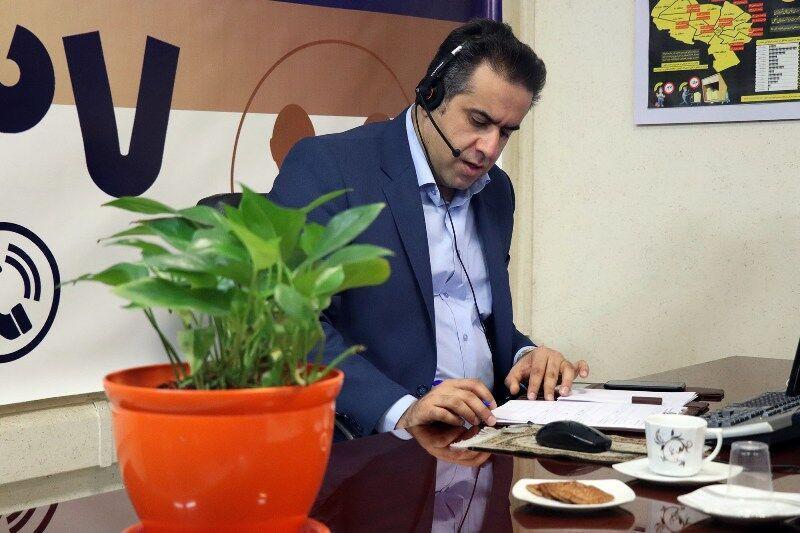 خبرنگاران طرح های جامع و تفصیلی موجود جوابگوی نیازهای مشهد نیست