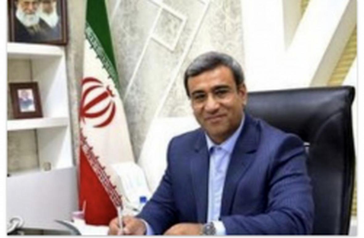 پیغام تبریک مدیرعامل سازمان منطقه آزاد کیش به مناسبت فرا رسیدن 20 آبان، روز کیش