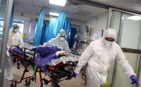آمار قربانیان کرونا از 66 هزار نفر گذشت