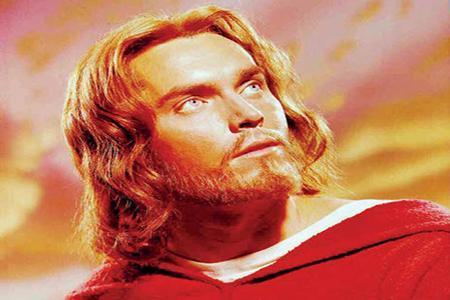 مسیح به روایت سینما