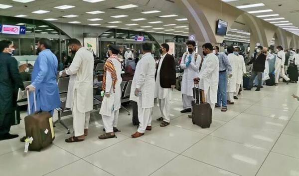 خبرنگاران عربستان بار دیگر ورود اتباع پاکستانی را ممنوع نمود