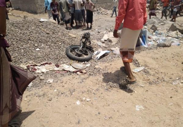 حمله به کاروان نظامیان وابسته به امارات در جنوب یمن